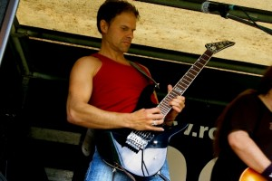 Andy Rock Diamonds Coverband Trier